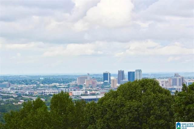 1300 Beacon Parkway E #409, Birmingham, AL 35209 (MLS #1298755) :: LIST Birmingham