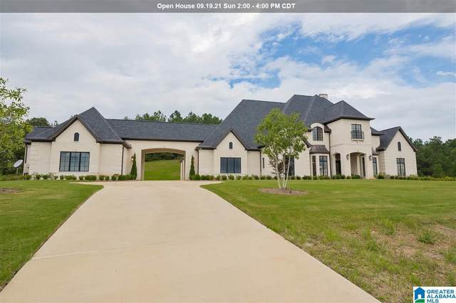 603 Highway 13, Helena, AL 35080 (MLS #1298758) :: Bailey Real Estate Group