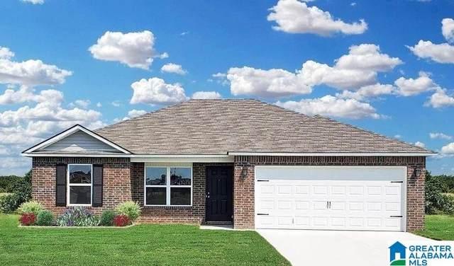 16379 Creek Drive, Moundville, AL 35474 (MLS #1298764) :: Bentley Drozdowicz Group