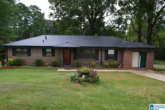 400 Kelley Circle, Gardendale, AL 35071 (MLS #1298778) :: Bailey Real Estate Group