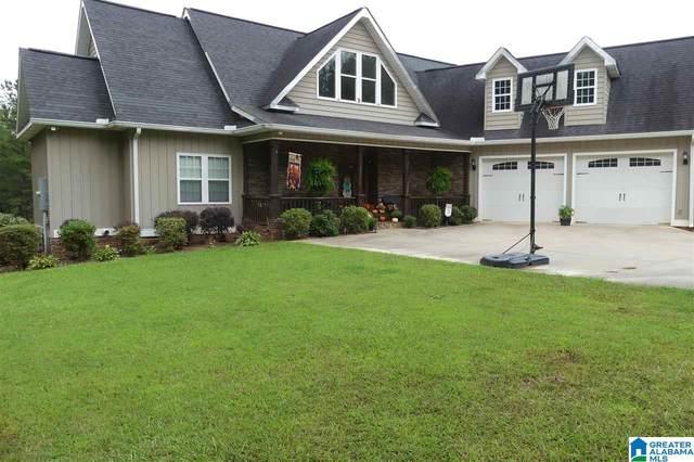 601 Mill Street, Wedowee, AL 36278 (MLS #1298782) :: Bailey Real Estate Group