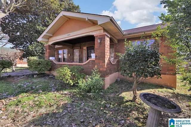 2205 14TH AVENUE, Birmingham, AL 35234 (MLS #1298896) :: Lux Home Group