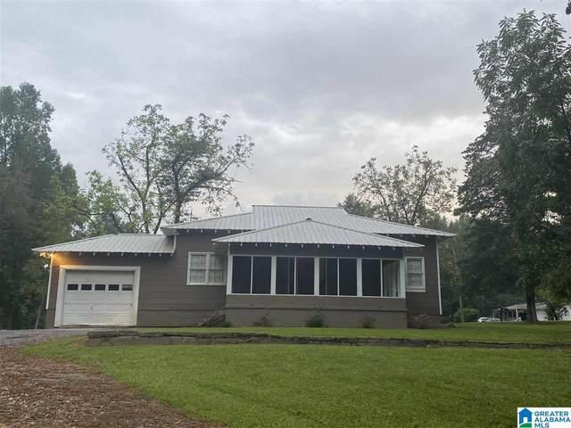 2310 Jim Raney Lane, Bessemer, AL 35023 (MLS #1298905) :: JWRE Powered by JPAR Coast & County