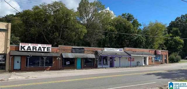 541 Huffman Road, Birmingham, AL 35215 (MLS #1298912) :: Sargent McDonald Team