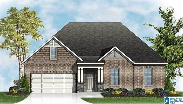 422 Rock Terrace Drive, Helena, AL 35080 (MLS #1298960) :: JWRE Powered by JPAR Coast & County