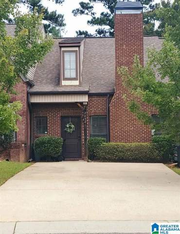 2432 Ridgemont Drive, Birmingham, AL 35244 (MLS #1298963) :: Kellie Drozdowicz Group