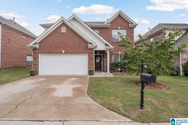 1152 Castlemaine Drive, Birmingham, AL 35226 (MLS #1299010) :: Lux Home Group