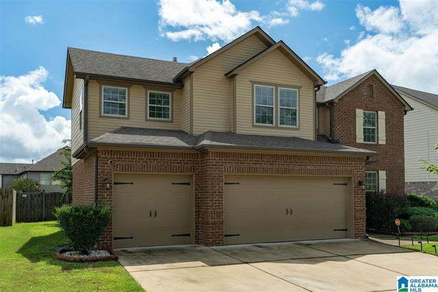 4523 Brookshire Loop, Bessemer, AL 35022 (MLS #1299033) :: Lux Home Group