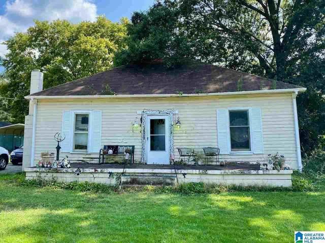 1809 College Street SE, Decatur, AL 35601 (MLS #1299044) :: Josh Vernon Group