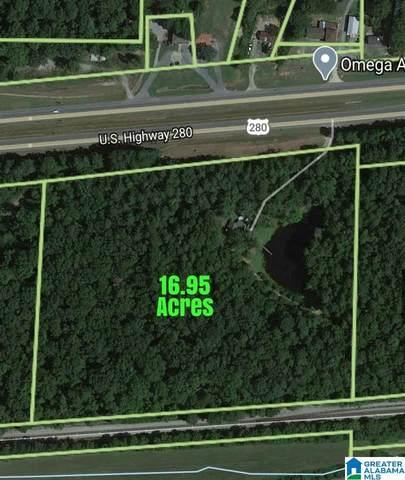 12199 Highway 280, Westover, AL 35147 (MLS #1299075) :: Krch Realty