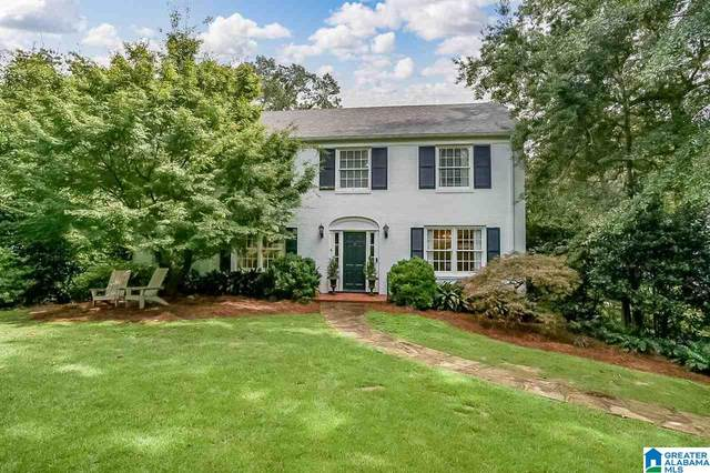 2833 Balmoral Road, Mountain Brook, AL 35223 (MLS #1299104) :: Lux Home Group
