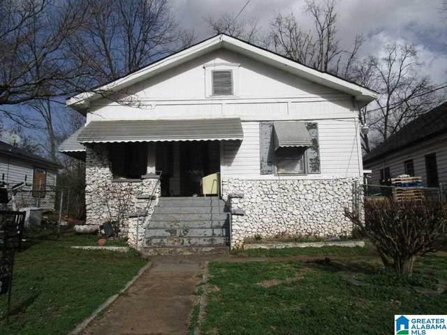 33 Center Place S, Birmingham, AL 35205 (MLS #1299120) :: Lux Home Group