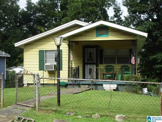 3824 2ND STREET N, Birmingham, AL 35207 (MLS #1299121) :: Lux Home Group