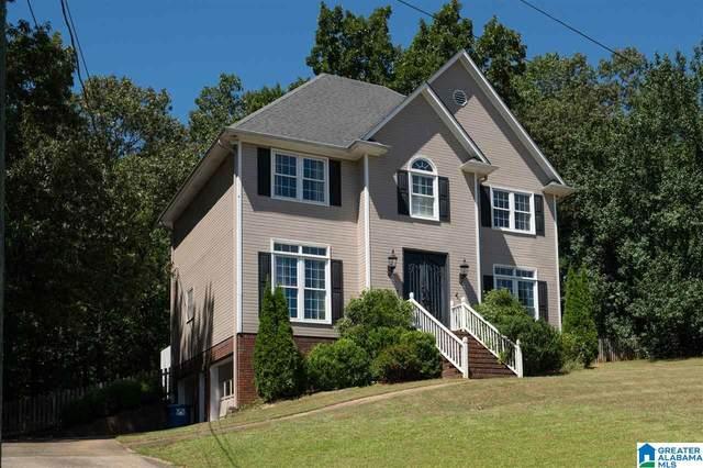 1425 Timber Ridge Circle, Hoover, AL 35244 (MLS #1299135) :: LIST Birmingham