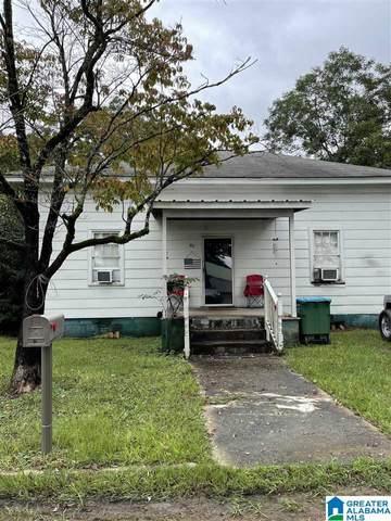 85 Shaw Street, Jemison, AL 35085 (MLS #1299146) :: Howard Whatley