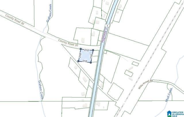 0 County Road 30 #0, ALBERTA, AL 36722 (MLS #1299157) :: Howard Whatley