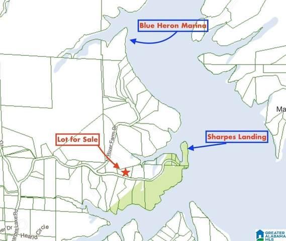 0 Sharpes Lake Road #2, Northport, AL 35476 (MLS #1299164) :: Sargent McDonald Team