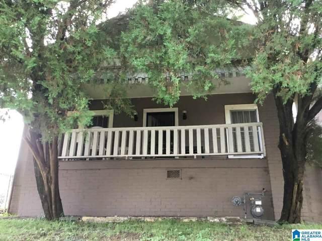 5317 Belrosa Terrace, Fairfield, AL 35064 (MLS #1299187) :: Howard Whatley