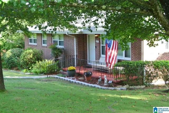 624 Esplanade Drive, Birmingham, AL 35206 (MLS #1299222) :: Howard Whatley