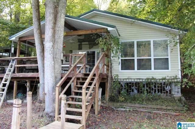 259 County Road 929, Delta, AL 36258 (MLS #1299251) :: LIST Birmingham