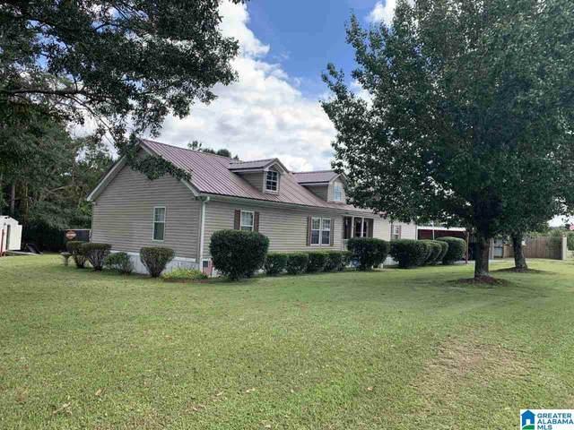 11146 County Road 50, Clanton, AL 35045 (MLS #1299255) :: Lux Home Group