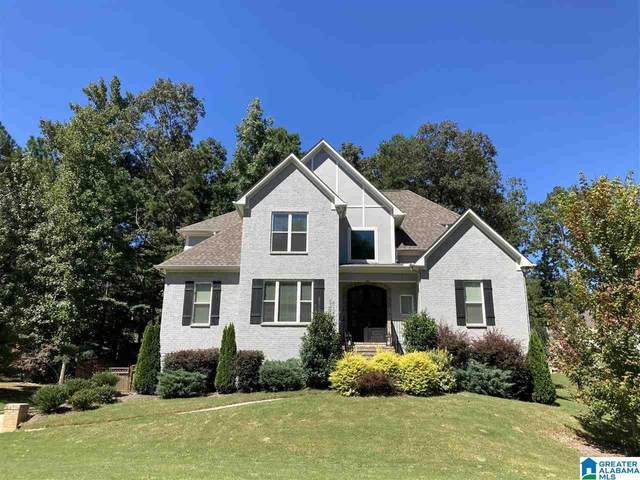 496 Bent Creek Trace, Chelsea, AL 35043 (MLS #1299261) :: Lux Home Group