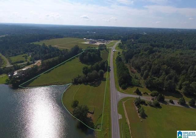 000 Highway 431 #0, Wedowee, AL 36278 (MLS #1299277) :: Howard Whatley