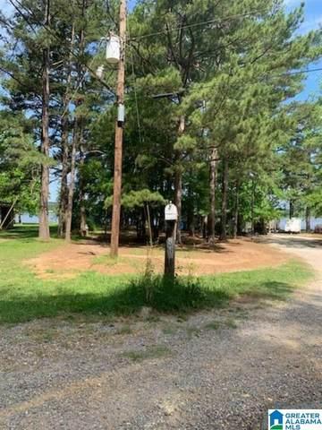 1751 Cedar Creek Road #15, Sylacauga, AL 35151 (MLS #1299346) :: LIST Birmingham