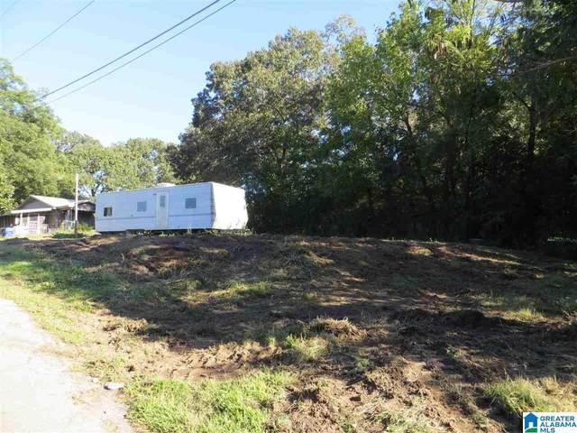 0 Ledbetter Street #1, Anniston, AL 36201 (MLS #1299356) :: JWRE Powered by JPAR Coast & County