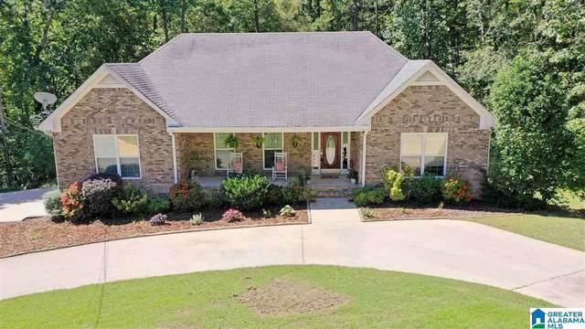 6798 Oak Leaf Lane, Pinson, AL 35126 (MLS #1299368) :: Kellie Drozdowicz Group