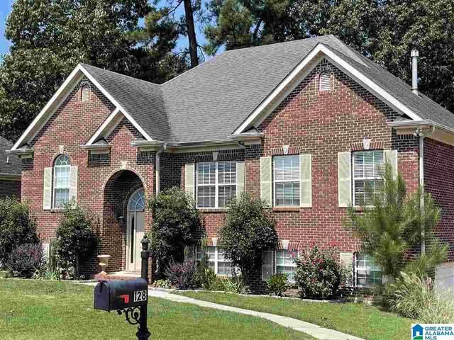 128 Magnolia Ridge Circle, Chelsea, AL 35043 (MLS #1299380) :: JWRE Powered by JPAR Coast & County