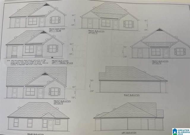 67 Trinity Lane, Oneonta, AL 35121 (MLS #1299399) :: Josh Vernon Group