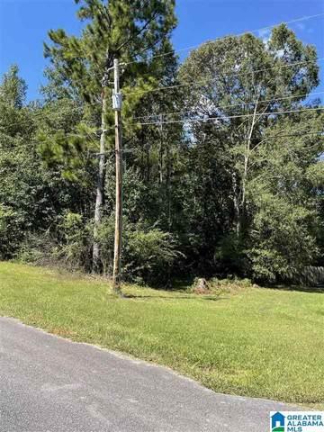 10 Red Bud Drive #23, Childersburg, AL 35044 (MLS #1299405) :: Sargent McDonald Team