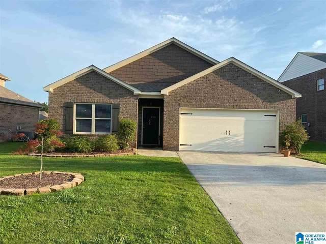 751 Crider Road, Maylene, AL 35114 (MLS #1299417) :: Sargent McDonald Team