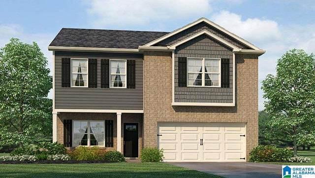 405 Rock Terrace Drive, Helena, AL 35080 (MLS #1299512) :: LIST Birmingham