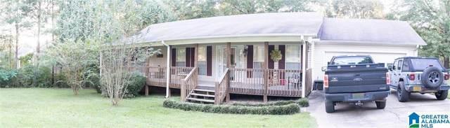 378 Pike Road, Woodstock, AL 35188 (MLS #1299549) :: Howard Whatley
