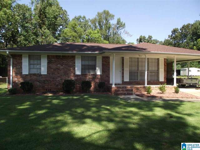 424 18TH COURT NW, Center Point, AL 35215 (MLS #1299572) :: Kellie Drozdowicz Group