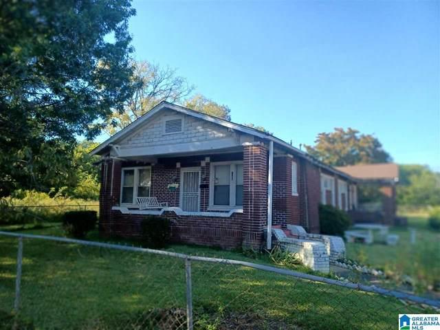 1100 4TH AVENUE W, Birmingham, AL 35204 (MLS #1299577) :: LocAL Realty