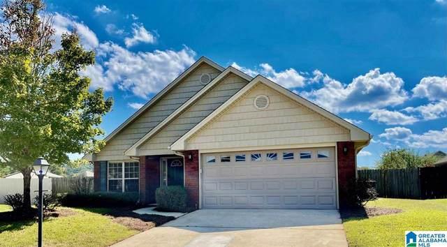 3034 Belmont Drive, Moody, AL 35004 (MLS #1299589) :: Kellie Drozdowicz Group