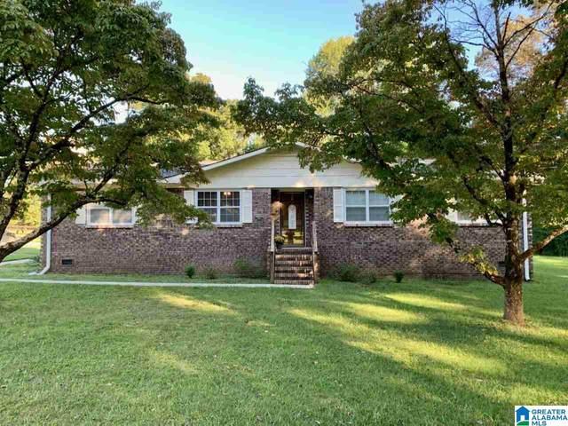 6793 Castle Heights Road, Morris, AL 35116 (MLS #1299620) :: JWRE Powered by JPAR Coast & County