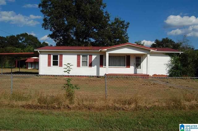 1322 Buckelew Bridge Road, Anniston, AL 36207 (MLS #1299641) :: EXIT Magic City Realty