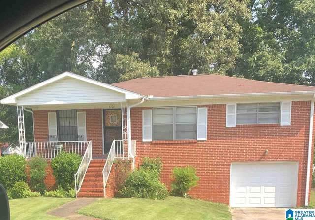 1520 Matt Leonard Drive, Birmingham, AL 35211 (MLS #1299662) :: Kellie Drozdowicz Group
