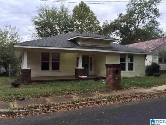 228 Center Street, Bessemer, AL 35020 (MLS #1299671) :: LIST Birmingham