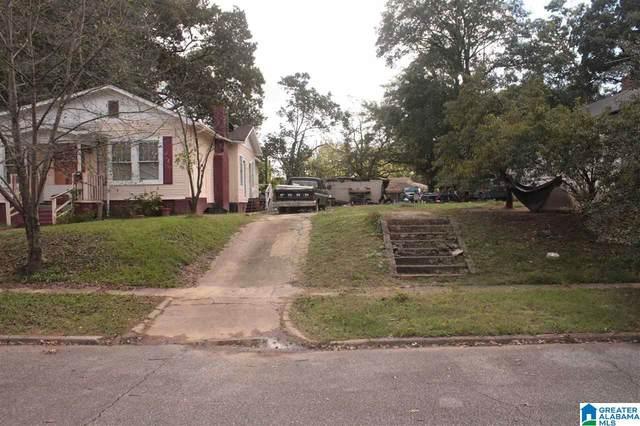 1205 8TH AVENUE W, Birmingham, AL 35208 (MLS #1299708) :: Howard Whatley