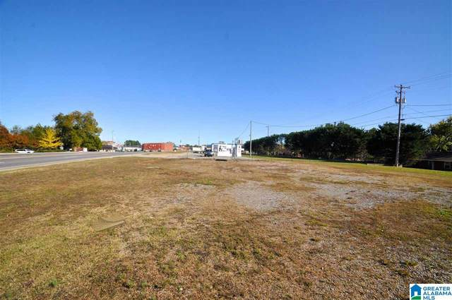 0 4TH STREET #2, Cullman, AL 35055 (MLS #1299729) :: LocAL Realty