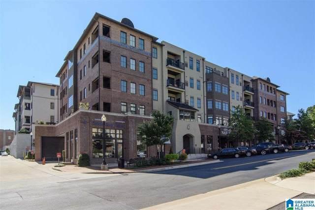 100 Hallman Hill #209, Homewood, AL 35209 (MLS #1299780) :: LIST Birmingham