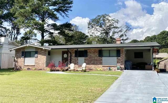 416 Redwood Street, Irondale, AL 35210 (MLS #1299800) :: Kellie Drozdowicz Group