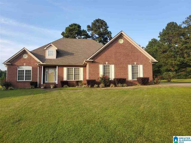 5205 Taylor Lane, Bessemer, AL 35022 (MLS #1299807) :: Lux Home Group