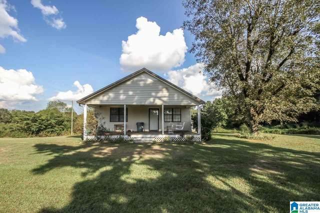 2179 County Road 750, Cullman, AL 35055 (MLS #1299810) :: EXIT Magic City Realty