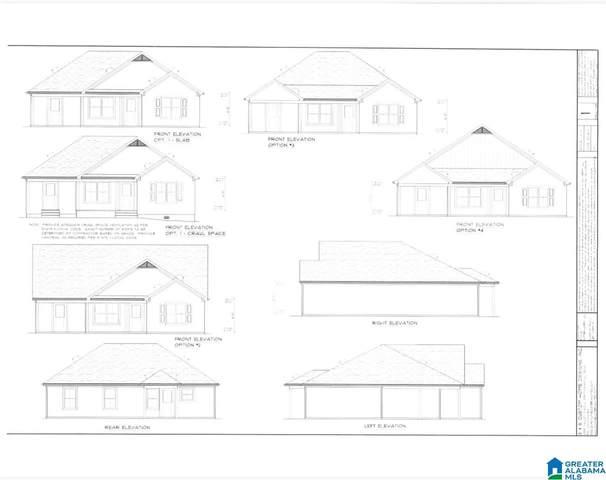 129 Trinity Lane, Oneonta, AL 35121 (MLS #1299850) :: Kellie Drozdowicz Group
